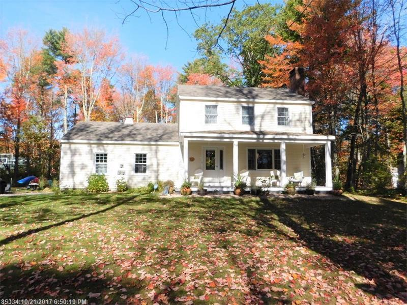 232 Port Rd, Wells, Maine 04090