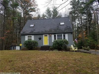 Photo of 12 Evergreen Dr, Berwick, Maine 03901