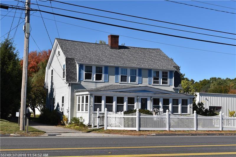 752 Post Rd, Wells, Maine 04090