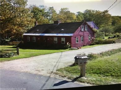 46 Shaving Hill Rd, Limington, Maine 04049