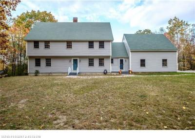 Photo of 763 West Rd, Waterboro, Maine 04087
