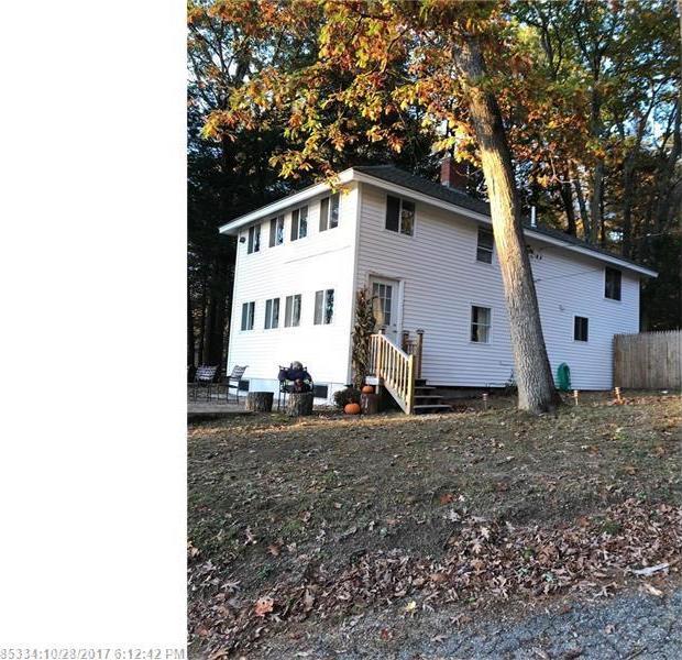 67 Lantern Ln, Windham, Maine 04062