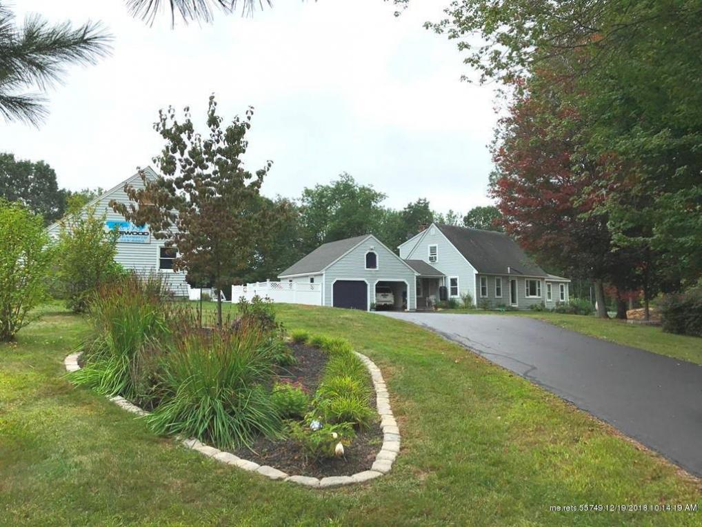 1521 Main St, Sanford, Maine 04073