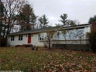 Photo of 141 Harold L. Dow Hwy, South Berwick, Maine 03908