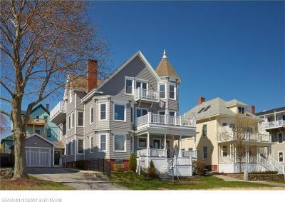 Photo of 172-174 Eastern Promenade, Portland, Maine 04101