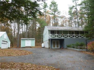 Photo of 150 Silver Ln, Limerick, Maine 04048