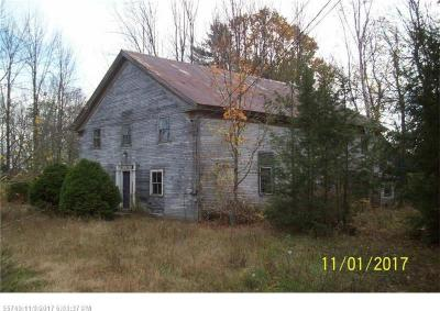 Photo of 1653 North Rd, Parsonsfield, Maine 04047