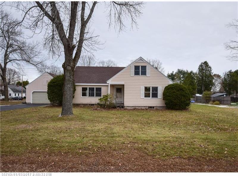 6 Rand Rd, Yarmouth, Maine 04096