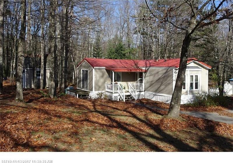 44 Back St, Waterboro, Maine 04061