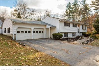 Photo of 8 Russell Drive, Sanford, Maine 04083