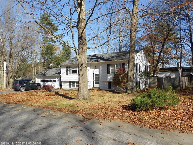 5 Wood Ave, Topsham, Maine 04086
