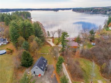12 East Winthrop Beach Ln, Winthrop, Maine 04364