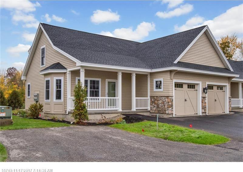Commercial Property Biddeford Maine