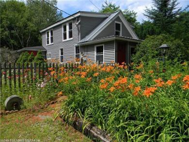 668 Main St, Dixfield, Maine 04224