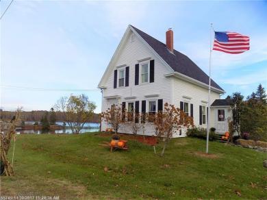 148 W Franklin Rd, Franklin, Maine 04634