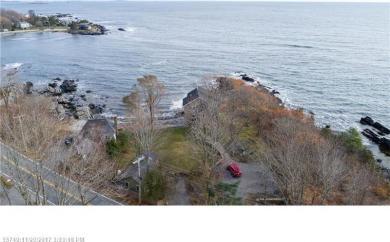 1122 Shore Rd, Cape Elizabeth, Maine 04107