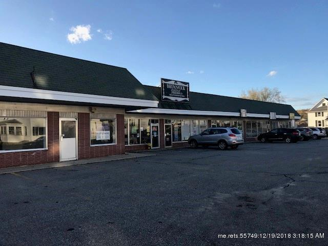 38 Cushing St, Brunswick, Maine 04011