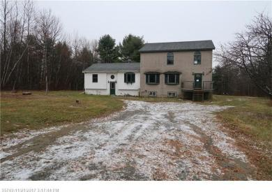 696 Pease Hill Rd, Anson, Maine 04911