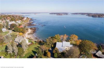 Photo of 650 Shore Rd, Cape Elizabeth, Maine 04107