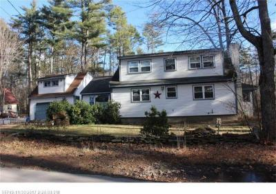 Photo of 189 East Shore Dr, Acton, Maine 04001