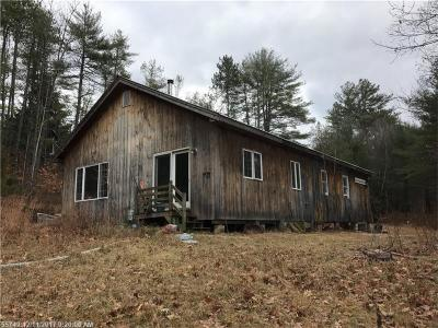 Photo of 375 Porterfield Rd, Porter, Maine 04068