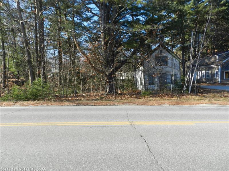 210 Gray, Cumberland, Maine 04021