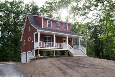 Photo of Lot 78-23 Dc Drive, Eliot, Maine 03903