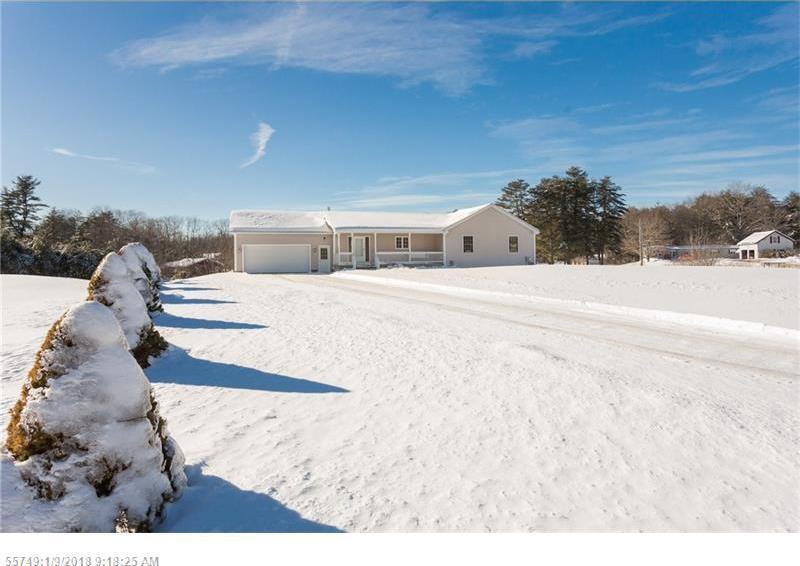 6 Roaring Brook Dr, Arundel, Maine 04046