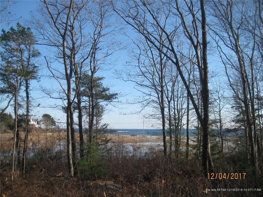 37 Granite Point Rd, Biddeford, Maine 04005