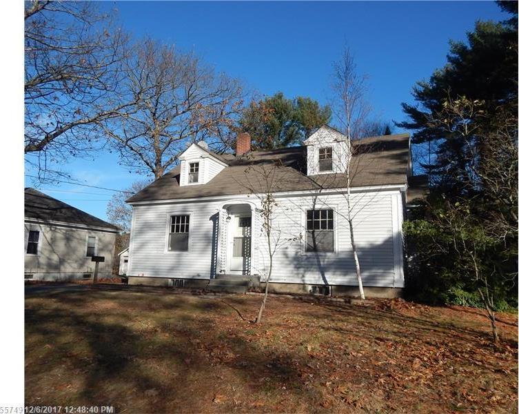 9 Webster St, Brunswick, Maine 04011