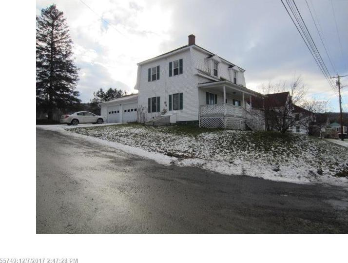 445 Us Route 1, Frenchville, Maine 04745