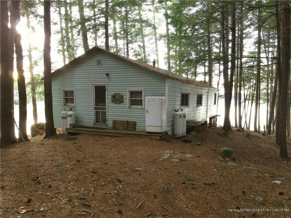 Lot 1 Upper Pinnacle Rd, T28 Md, Maine 04622