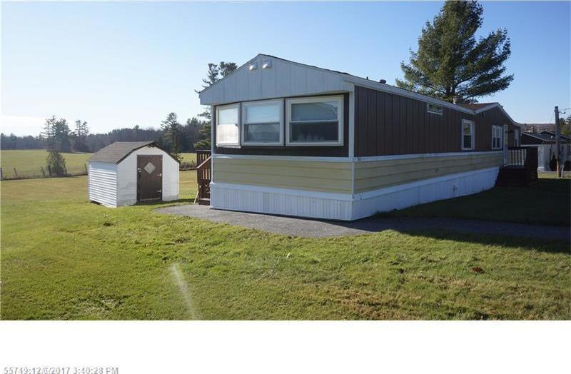 56 Begin Ter, Sabattus, Maine 04280
