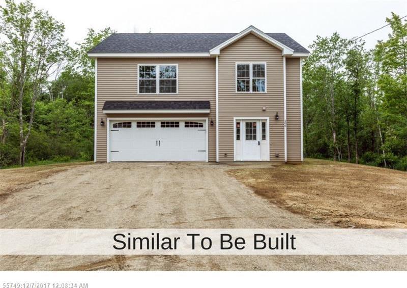 35 Gray Rd, Cumberland, Maine 04021