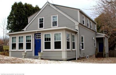Photo of 3 High St, Kennebunkport, Maine 04046