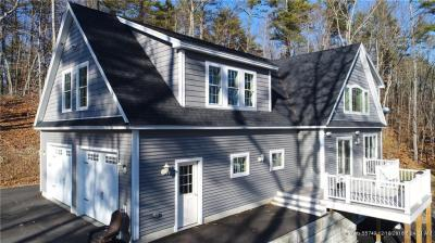 Photo of 875 Goose Pond Rd, Shapleigh, Maine 04076