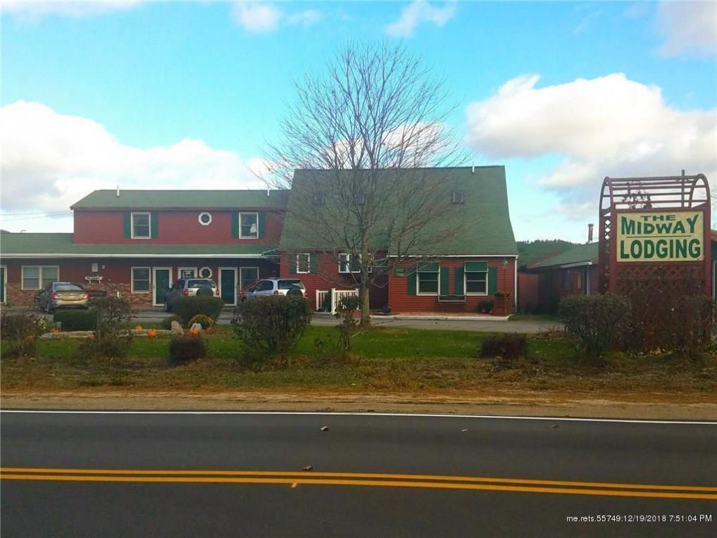 712 South Hiram Rd, Cornish, Maine 04020