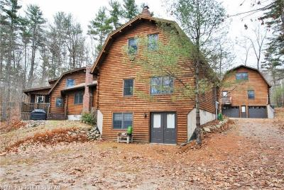 Photo of 270 Racoon Rd, Acton, Maine 04001