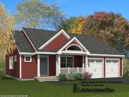 Lot 3 Cottonwood Cir, Wells, Maine 04090