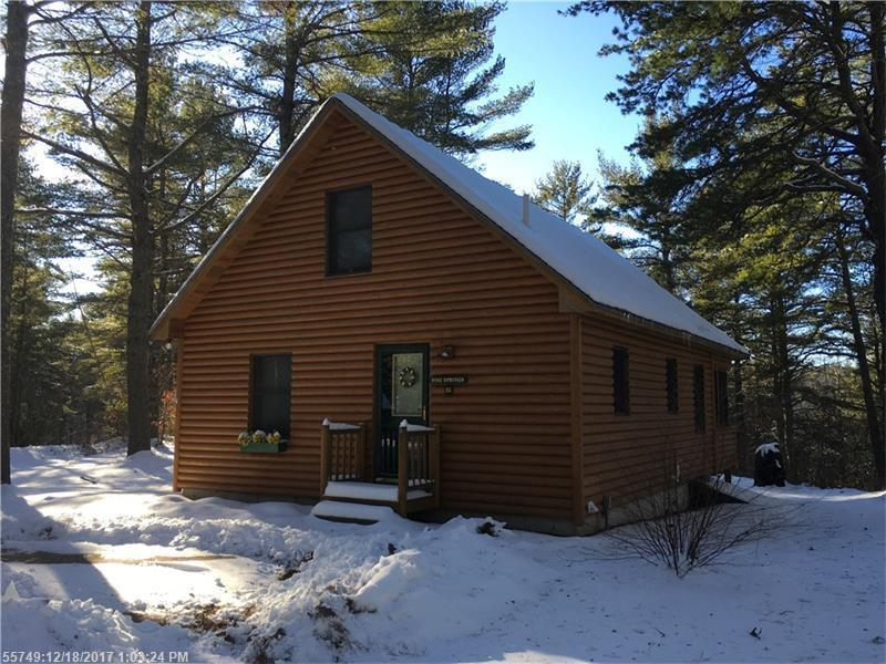 51 Kettle Pond Rd 7, Shapleigh, Maine 04076