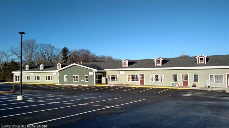 518 Us Route 1 Unit 6, Kittery, Maine 03904
