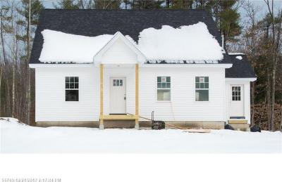 Photo of Lot 11 Spring Hill Rd, Lebanon, Maine 04027