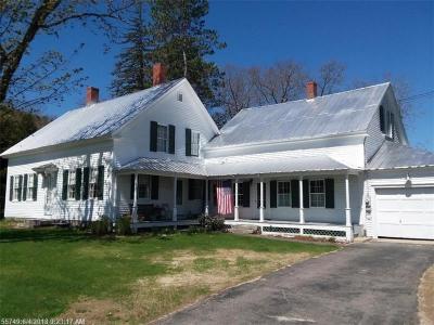 Photo of 12 Main, Hiram, Maine 04041