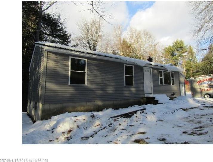 97 Lakewood Rd, Casco, Maine 04015