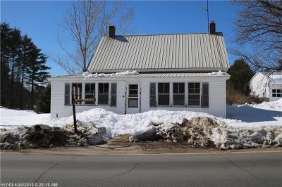 Photo of 88 Brownfield Rd, Hiram, Maine 04041