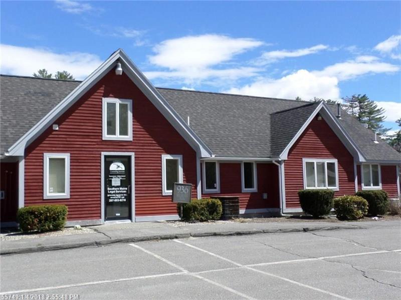 936 Roosevelt Trl 3, Windham, Maine 04062