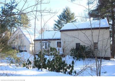 Photo of 272 Shapleigh Rd, Lebanon, Maine 04027