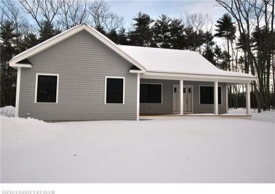 Photo of 82 12th St, Acton, Maine 04001