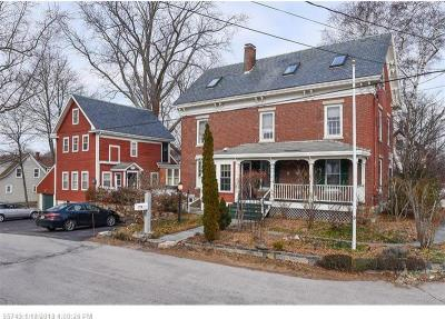 Photo of 6 Water St, Kittery, Maine 03904