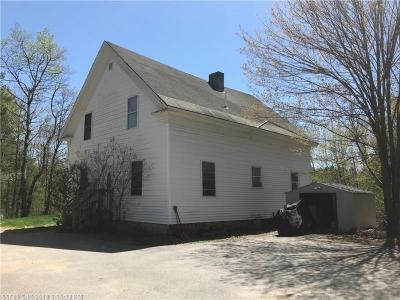 Photo of 286 Ossipee Trl, Limington, Maine 04049